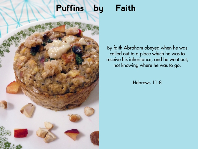 Puffin faith